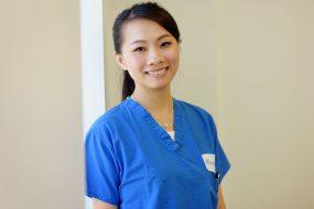 Helen Chen, R.N., BSN, OCN
