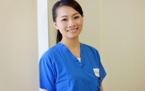 Helen Chen, R.N., BSN