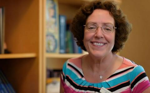Rita Wandel