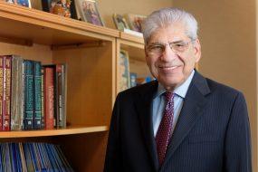 Barry Kaplan, M.D., PhD