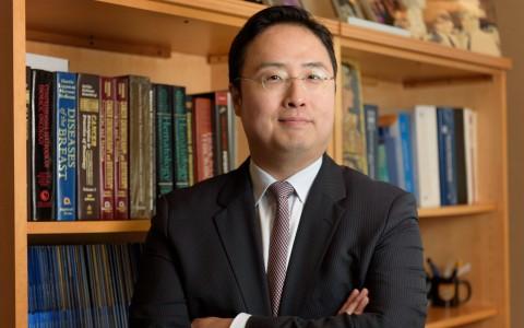Gabriel Jung, M.D.