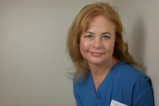Patricia Holohan, R.N., OCN