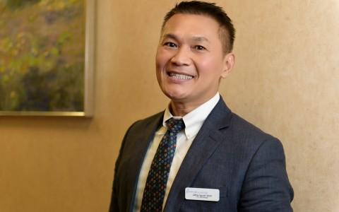 Jeffrey P. Nguyen, MSW, SIFI
