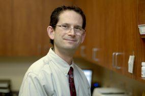 Jeffrey Mittelmann, R.Ph.