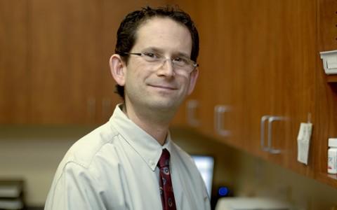 Jeffrey Mittelmann, R.Ph., CPhl