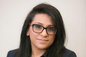 Saleha Shaikh, M.Psy